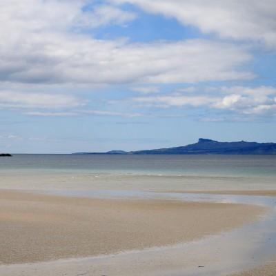 Silver sands of Morar 2