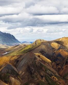 Exposition Islande du 27 au 29 mars 2014