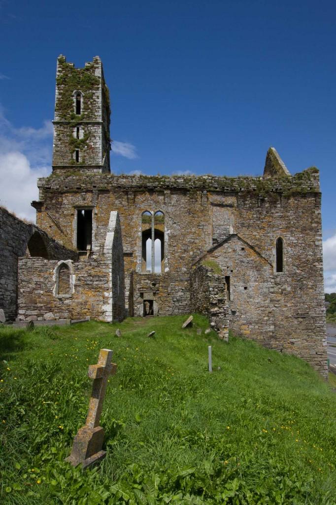 Abbaye de Timoleague