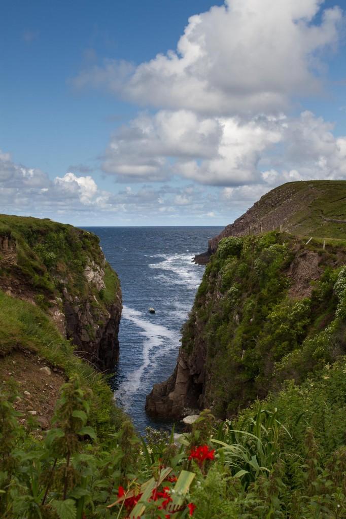 Duncan Bay, Dingle Peninsula