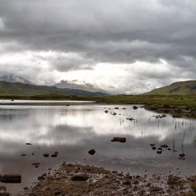 Loch Nah Achlaise 1