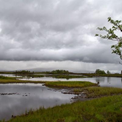 Loch Nah Achlaise 2