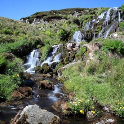 Cascade de Skye