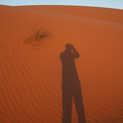 Dune au levant