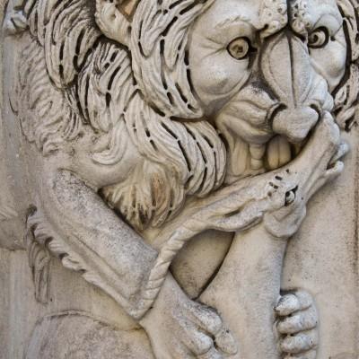 Musée Pio Clementino, Vatican
