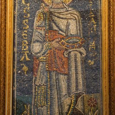 Basilique St Pierre aux Liens