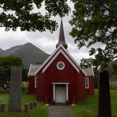 Eglise de Flakstad